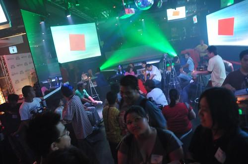 mysandbox launch party 3