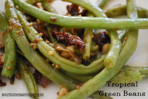 tropical green beans - Page 324