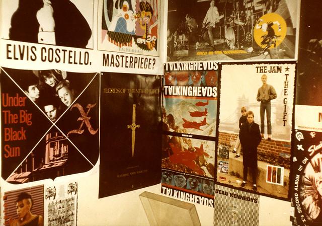 Teenage Posters