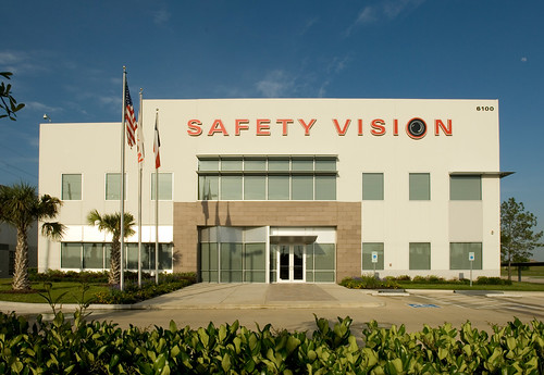 Safety Vision Headquarters in Houston, TX
