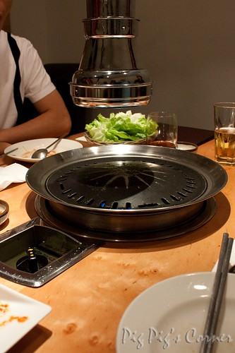 Ran Korean Restaurant London 14