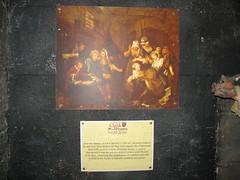 Debtors Prison, The Clink Prison Museum, Banks...