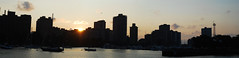 Belmont Harbor Panorama (Christopher Sanders) Tags: panoramic chicagopanorama chrissanders chicagophotography christophersanders shotbysanders