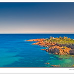 Pointe du Cap Roux @ Le Trayas (French Riviera)
