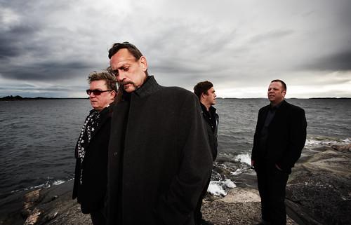 Pär Enqvist Band