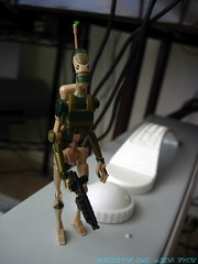 Battle Droid AAT Driver