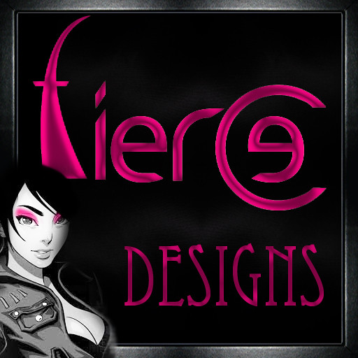 fierce designs logo may 2010 square