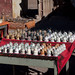 Deliziosi mate artigianali in Puente del Inca
