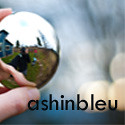 ashinbleu button