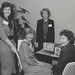 Opening of the Women in the Workforce exhibition at the University of Newcastle, Australia -June 13, 1989