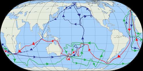 000-Rutas de viaje del Capitan Cook copia