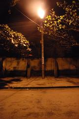 Street Lamp, Hoi An, Vietnam