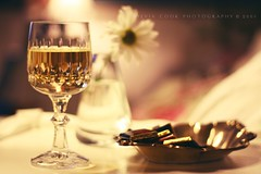 for Amy (slcook52 (Sylvia)) Tags: birthday wine bokeh chocolate explore inmyhouse canon50mm18 bokehlicious happybirthdayamy copyrightedallrightsreserved gettyartistpicksjuly09