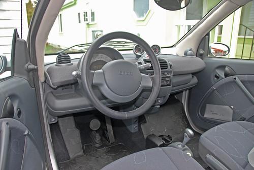 My Smart Car 04