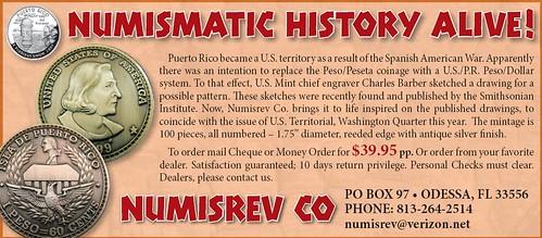 Barber Puerto Rico fantasy