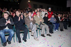 DSC_0144 (RufiOsmani) Tags: macedonia change albanian elections 2009 kombi osmani gostivar rufi shqip flamuri maqedoni gjuha rufiosmani zgjedhje ndryshime politike