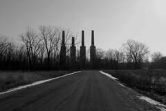 3.5 Stacks (k.landerholm) Tags: minnesota entropy ruins flickr decay historic twincities stacks gow rosemount dakotacounty umorepark gopherordnanceworks steamplantb
