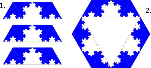fractalSnowflake4