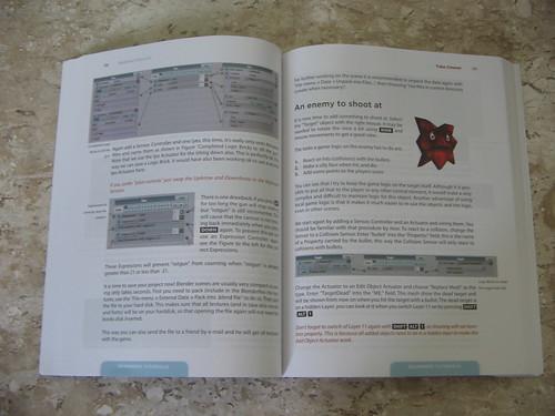 Blender Gamekit Segunda Edição
