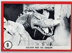 red 009 goliathanddragon