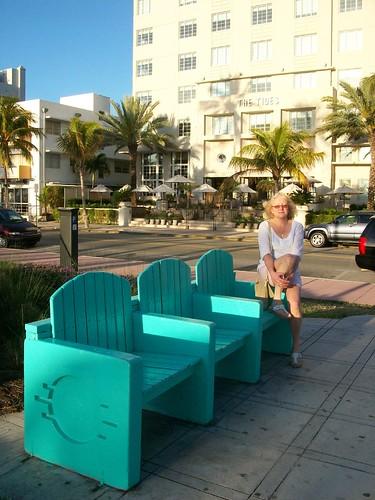 Miami South Beach, Ocean Drive