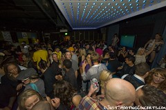 Lee Burridge & Manufactured Superstars (-Chad Fahnestock Fotography-) Tags: birthday photography beta denver nightclub bones nightlife manufactured superstars leeburridge