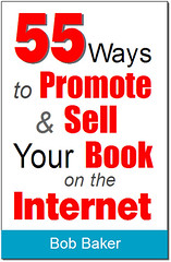 Internet book promotion guide