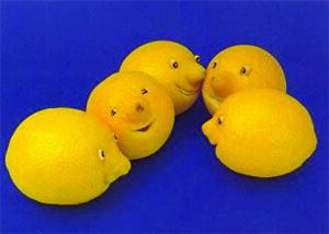 vege lemons