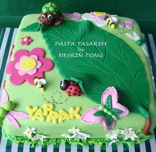 DSC08156-e  LEAF CAKE