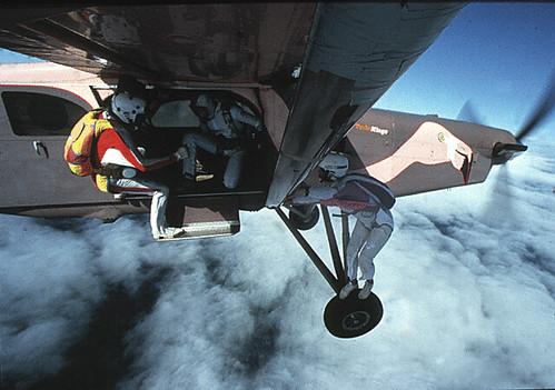 Record da 12.000 mt senza ossigeno 1