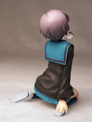Yuki Nagato C