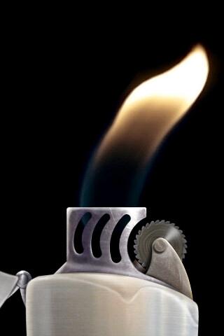 [SOFT] ILIGHTR : Avoir un briquet dans son android [Payant] 3405236666_66a50b8e59
