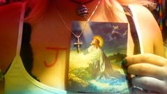 april 6th 2009 () Tags: selfportrait macro me myself rainbow faith jesus picture bible christianity 10secondtimer i