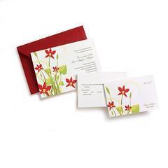 Ka-Bloom Invitation