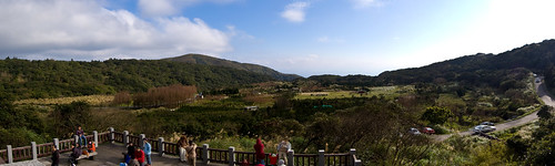 Lengshuikeng Panorama