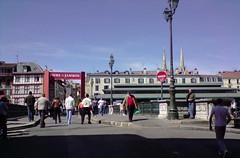 Bayonne - La foire au Jambon (jipolo) Tags: 64 halle foire euskadi bayonne jambon euskal herria
