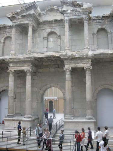 The Pergamon Museum