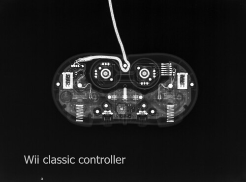 Wii Controller