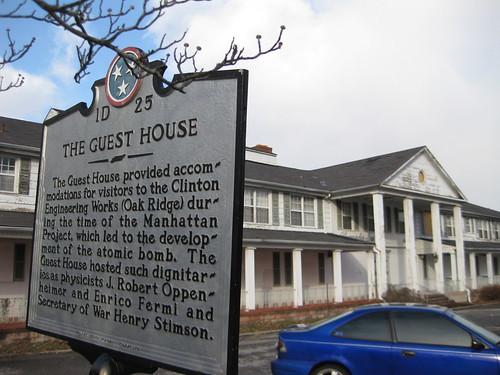 Alexander Inn (The Guest House)