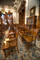 Court of Appeals, Texas State Capitol