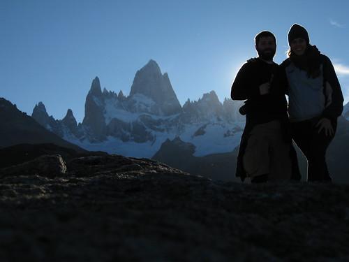Cerro Fitz Roy, El Chalten