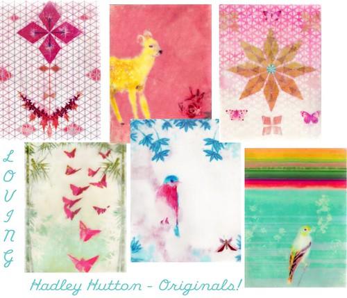 Hadley Hutton