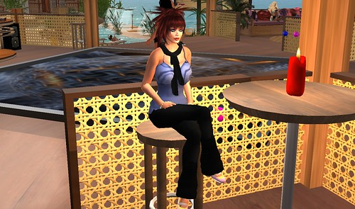 Freebie Outfit & Shoes