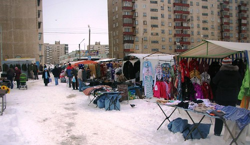 Russia Zapoljarnyj city #10