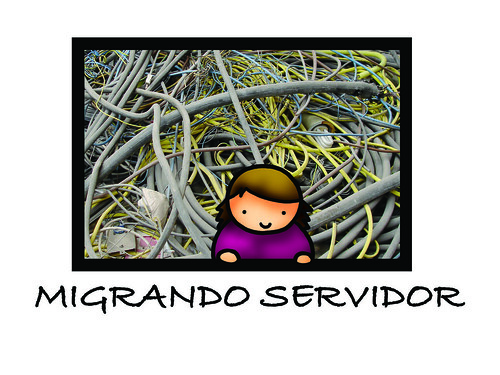 migrar servidor