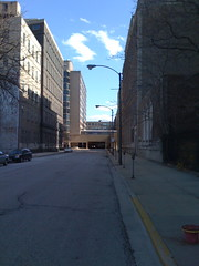 Ellis Ave.