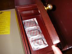 VAPE防蚊貼片