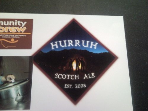 New Hurruh logo