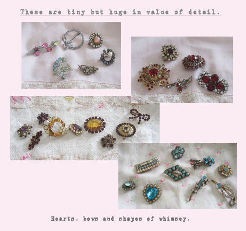 brooches groups copy