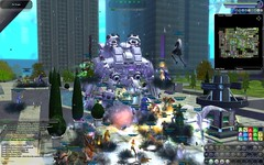 City Of Heroes: Khronos 1